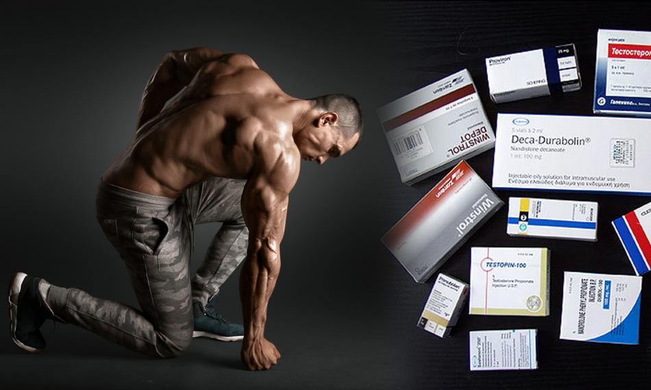 Рейтинг производителей стероидов