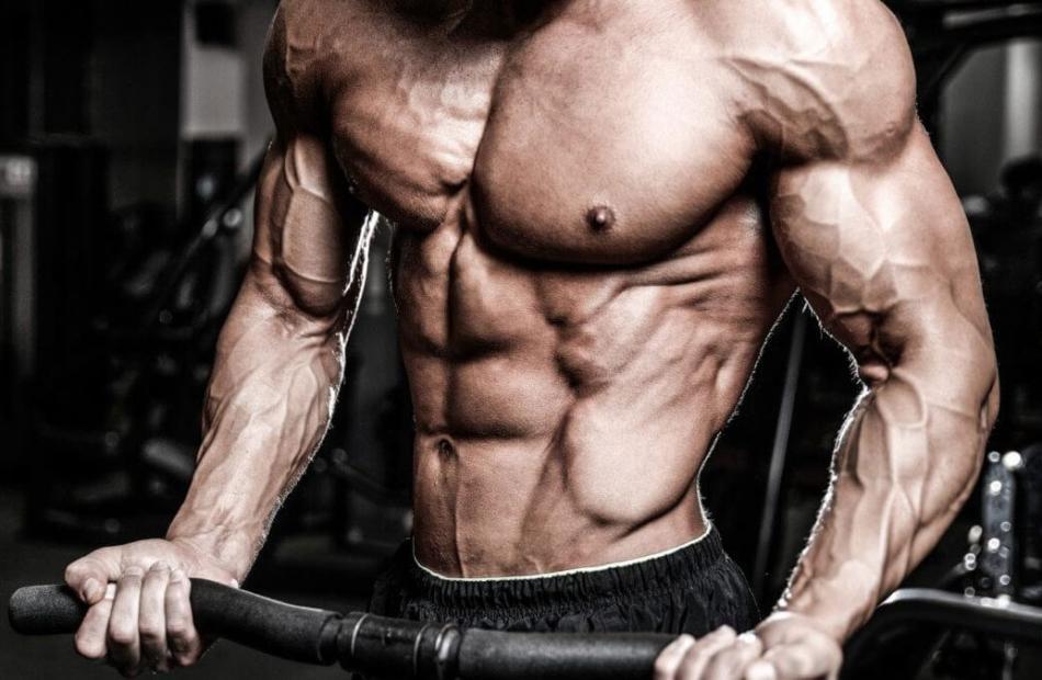 Темная сторона спортивных добавок и анаболических стероидов