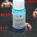 Turinabol (в банках) 10mg/tab - цена за 100 таблеток.