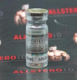 Supertest 450 мг (SP labs)