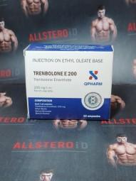 TRENBOLONE E 200MG/ML - цена за 1 амп