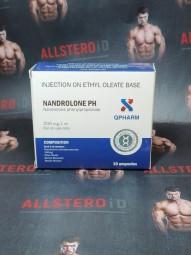 NANDROLONE PH 100MG/ml - цена за 1 амп