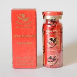 Стромбагед инъекционный (Golden Dragon)