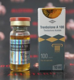 Trenbolone A 100 (Olymp labs)