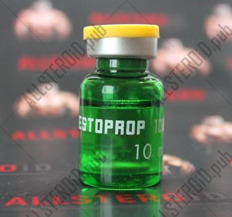 TestoProp 10 ml (Chang Pharm)