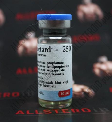 Sustaretard 250 (Bayer)