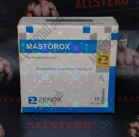 ZZEROX MASTOROX 100MG/ML - ЦЕНА ЗА 1 АМПУЛУ
